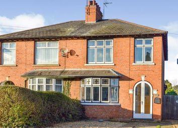3 bed semi-detached house for sale in Newport Road, New Bradwell, Milton Keynes MK13
