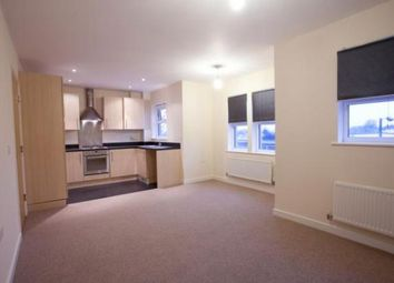 Thumbnail 2 bedroom flat to rent in Constance Grove, West Hill Park Development, Dartford, Kent