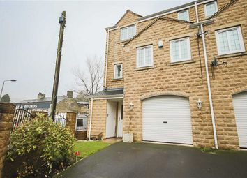Thumbnail 4 bed semi-detached house for sale in Hare Court, Todmorden, Lancashire