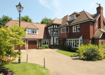 Thumbnail 7 bed detached house for sale in Cleopatra Close, Stanmore