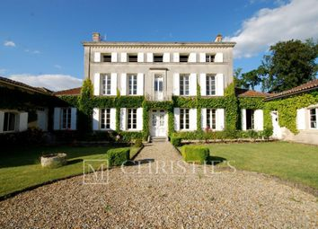 Thumbnail 7 bed property for sale in Cognac, 16370, France