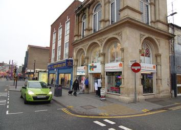 Thumbnail Retail premises to let in Humberstone Gate, Leicester, Leicestershire