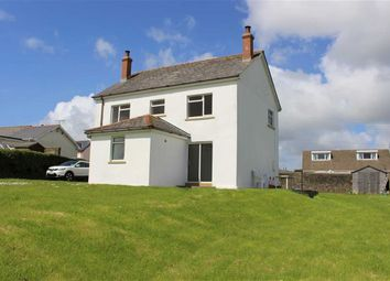 Thumbnail 4 bed detached house for sale in Pentlepoir, Saundersfoot
