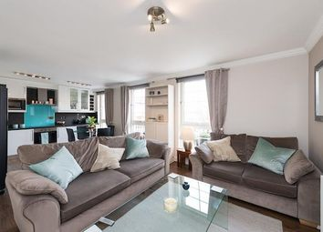 Thumbnail 2 bedroom flat for sale in Caledonian Crescent, Edinburgh