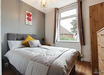 Thumbnail Room to rent in Sadler Street, Mansfield