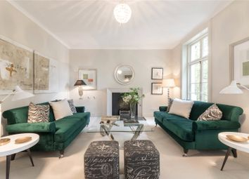 Thumbnail 3 bed flat for sale in Sussex Gardens, Hyde Park, London