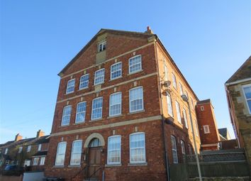 Thumbnail 3 bedroom flat for sale in Rockingham Road, Cottingham, Market Harborough