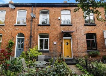 3 bed terraced house for sale in Shawe View, Urmston, Manchester, Greater Manchester M41