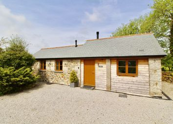 Thumbnail 1 bed detached house for sale in Pednavounder, Coverack, Helston