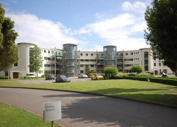 Thumbnail 1 bed flat to rent in The Woodlands, Hayes Point, Sully