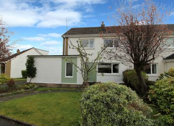 4 bed semi-detached house for sale in Inch Avenue, Aberdour, Burntisland KY3