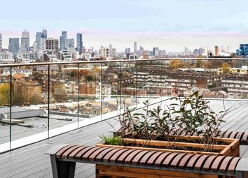 2 bed flat for sale in Thurston Road, London SE13