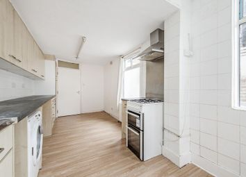 Thumbnail 3 bed terraced house for sale in Zealand Road, London