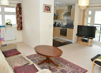 Thumbnail 2 bedroom flat to rent in Alpine Close, Epsom