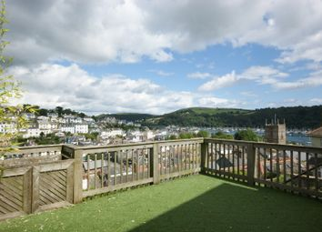 Thumbnail 3 bed terraced house to rent in Crowthers Hill, Dartmouth