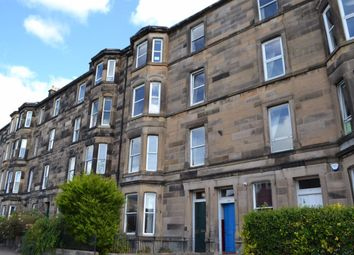 Thumbnail 3 bed flat to rent in Dalkeith Road, Newington