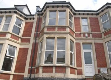 Thumbnail 9 bed semi-detached house to rent in Cromwell Road, St. Andrews, Bristol