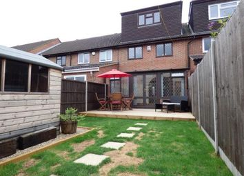 Thumbnail 4 bed terraced house for sale in Bull Lane, Eccles, Aylesford, Kent