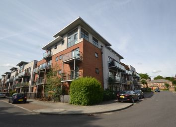 Thumbnail 2 bed flat to rent in Highfield Close, London