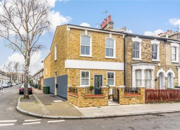 Thumbnail 1 bed flat for sale in Monson Road, New Cross, London