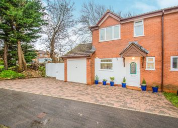 Thumbnail 3 bed semi-detached house for sale in Summerhouse Lane, Bulwark, Chepstow