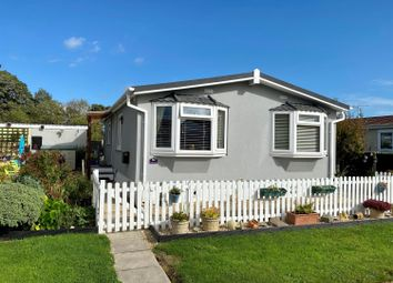 Berkeley Vale Park, Berkeley GL13. 2 bed mobile/park home for sale