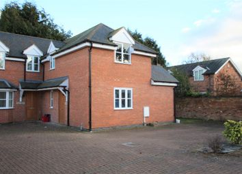 Thumbnail 2 bed mews house to rent in Kenilworth Road, Leamington Spa