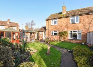 Thumbnail 3 bed semi-detached house for sale in Wootton Road, Abingdon