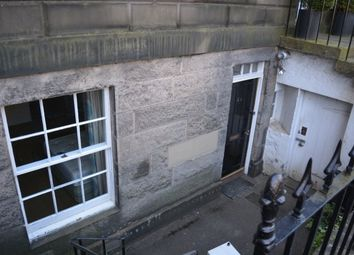 Thumbnail 2 bedroom flat to rent in Lynedoch Place, Edinburgh