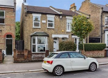 Thumbnail 3 bedroom semi-detached house for sale in Barclay Road, Leytonstone, London