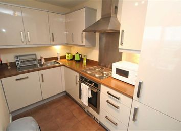 Thumbnail 1 bedroom flat for sale in Chelsea House, Witan Gate, Milton Keynes