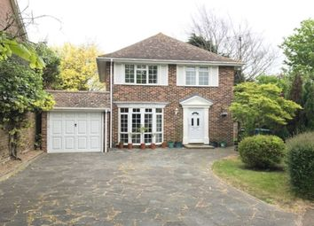 Thumbnail 3 bed detached house to rent in Woodcourt Close, Sittingbourne