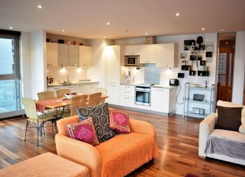 Thumbnail 2 bed flat for sale in The Edge, Clowes Street, Salford