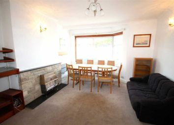 Thumbnail 7 bed semi-detached house to rent in Hill Crescent, Harrow, Middlesex
