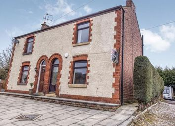 Thumbnail 2 bed semi-detached house for sale in Langton Brow, Eccleston, Chorley, Lancashire