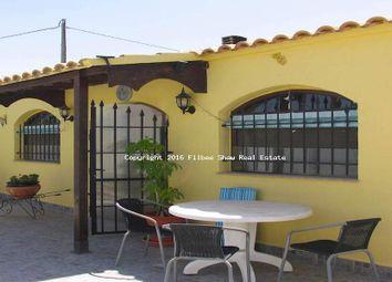Thumbnail 3 bed finca for sale in Fuente Alamo, 30333 Murcia, Spain