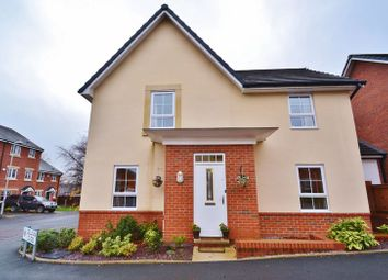 Thumbnail 4 bedroom property for sale in Sillavan Close, Pendlebury, Swinton, Manchester
