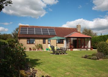 Thumbnail 3 bed detached bungalow for sale in Ham Lane, Marnhull, Sturminster Newton