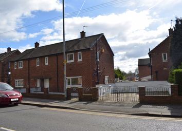 Thumbnail 2 bed semi-detached house to rent in Eastmoor Road, College Grove, Wakefield