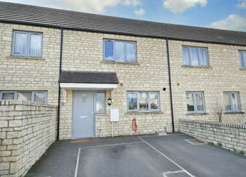 Town Close, Kington St. Michael, Chippenham SN14. 3 bed terraced house for sale