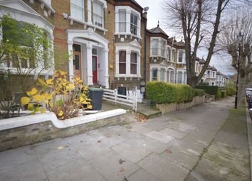 Thumbnail 2 bed flat to rent in Erlanger Road, Telegraph Hill Conservation Area, London