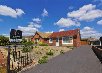 Thumbnail 2 bed semi-detached bungalow for sale in Brasenose Road, Didcot