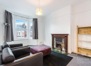 Thumbnail 4 bed flat to rent in Ouseley Road, London