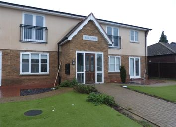 Thumbnail 2 bedroom flat to rent in Eleni Court, Cambridge Road, Sawbridgeworth