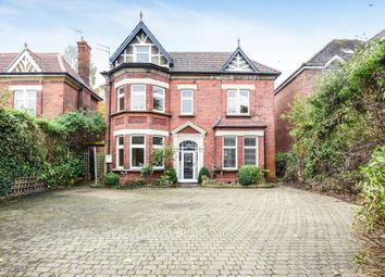 Thumbnail 6 bed detached house to rent in Murray Road, Northwood