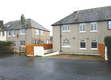 Thumbnail 2 bed flat to rent in Calder Road, Edinburgh