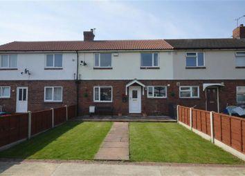 Thumbnail 3 bed town house for sale in Highfield Villas, Sherburn In Elmet, Leeds