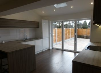 Thumbnail 3 bed terraced house to rent in Henbury Road, Handforth
