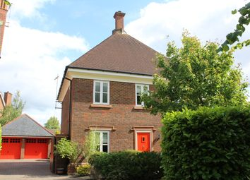 Thumbnail 3 bed detached house to rent in Wychwood Park, Weston, Crewe, Cheshire