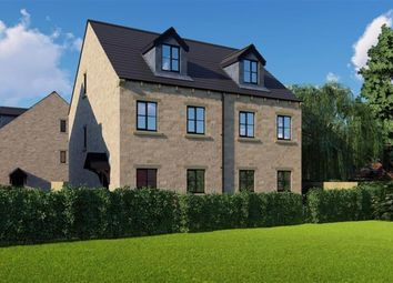 Thumbnail 4 bed semi-detached house for sale in The Cawthorne, Cherry Tree Grove, Royston Lane, Barnsley